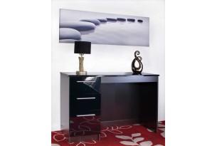 Chester Dresser  (Black)