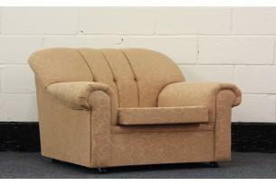 Shell Arm Chair