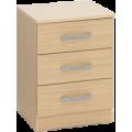 Budget Bedside Cabinet