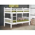 Melissa White Bunk Beds