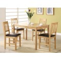 Hyde Table & Chairs