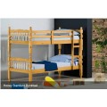 Honey Standard Bunkbed