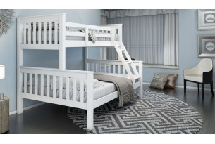 BUNK BED CAMBRIDGE TRIPLE